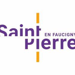 Logo Saint pierre en faucigny